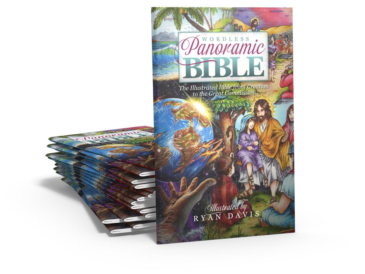 Bible Storying